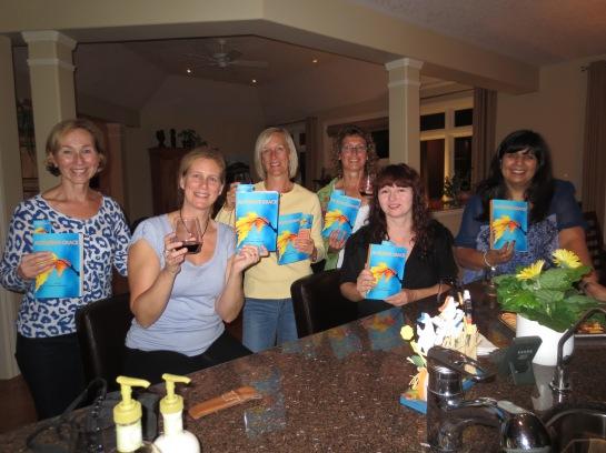 Carlisle Book Club  002