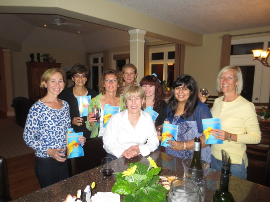 Carlisle Book Club004