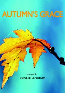 Autumn's Grace Cover