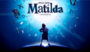 Matilda The Musical - Mirvish
