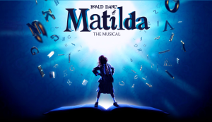 Matilda The Musical - Mirvish