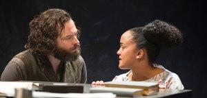The Virgin Trial, Stratford Festival 2017